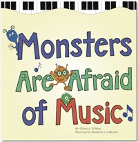 Monsters are Afraid of Music